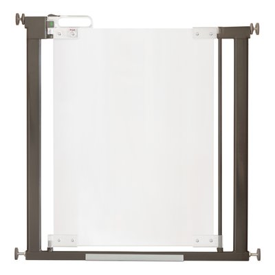 Fred Pressure Fit Clear View Gate