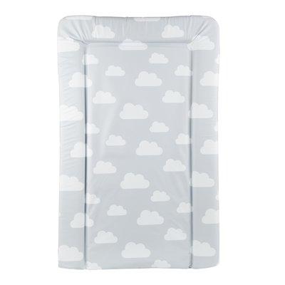CuddleCo Changing Mat - Clouds - Default