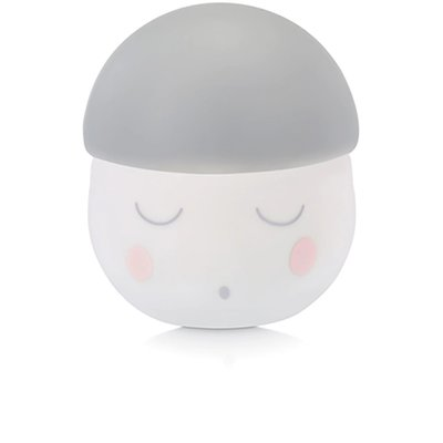 Babymoov Squeezy Nightlight - Grey