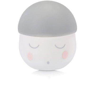 Babymoov Squeezy Nightlight - Grey - Default