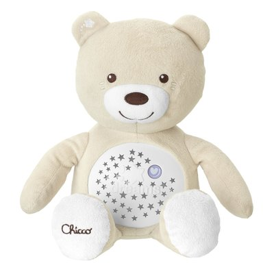 Chicco Baby Bear - Neutral - Default