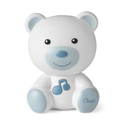 Chicco Dream Light Bear - Blue - Default