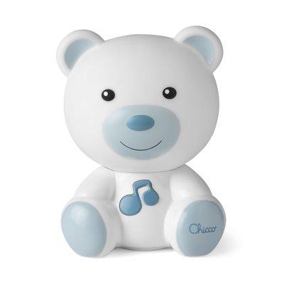 Chicco Dream Light Bear - Blue