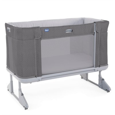 Chicco Next2Me Forever Co-Sleeper - Moon Grey