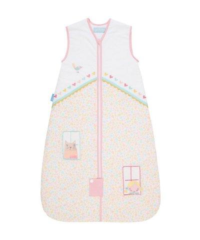 Grobag Dolls House Sleep Bag 18-36 months 2.5 tog