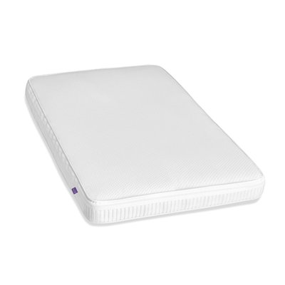 SnuzSurface SnuzKot Adaptable Mattress - 68 x 118 - Default