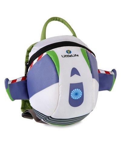 Littlelife Toddler Daysack Buzz Lightyear