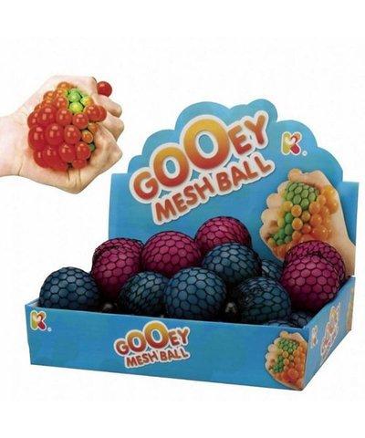 Gooey Mesh Ball