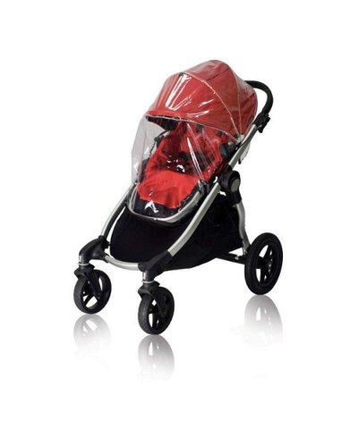 Baby Jogger City Select Pram/Seat - Raincover