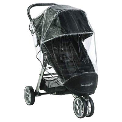 Baby Jogger City Mini GT Raincover