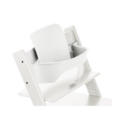 Stokke Tripp Trapp Baby Set - White