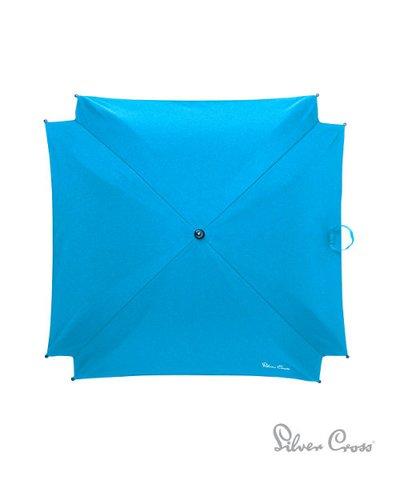 Silver Cross Surf/Wayfarer Parasol - Sky Blue