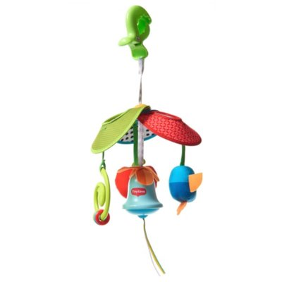 Tiny Love Pack and Go Mini Mobile Meadow Days
