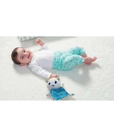 Tiny Love Smart Eleanor Bear Blankie