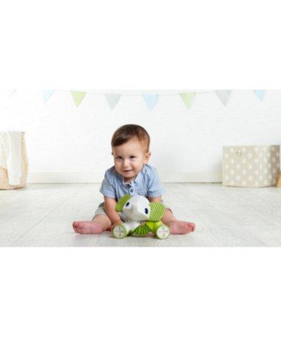 Tiny Love Rolling Toy Samuel Elephant