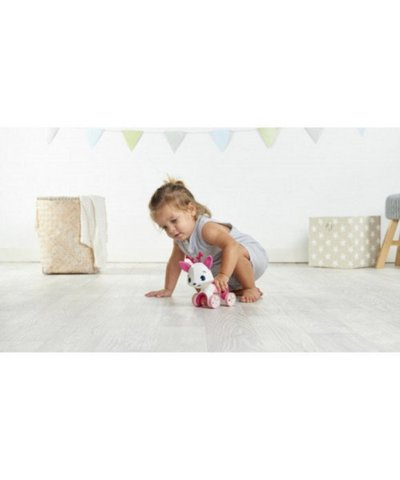 Tiny Love Rolling Toy Florence Fawn