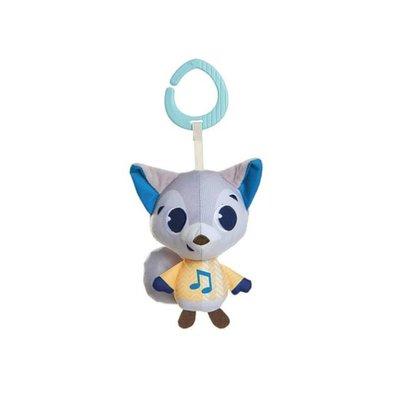 Tiny Love Rob The Husky Musical Toy