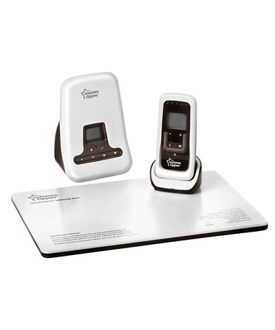 Tommee Tippee Closer to Nature Digital Sound and Movement Monitor