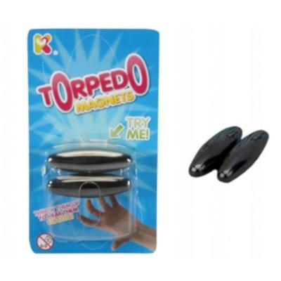 Torpedo Magnet