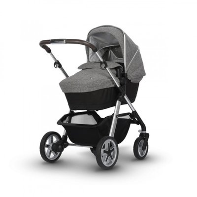 Silver Cross Pioneer Pushchair - Brompton