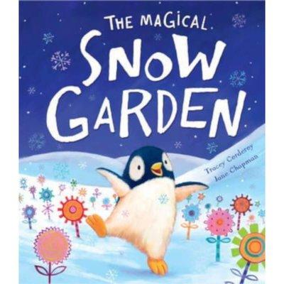 The Magical Snow Garden