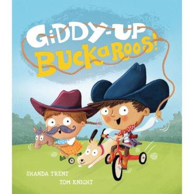 Giddy-Up, Buckaroos!