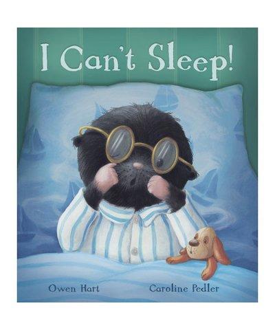 I Can't Sleep!