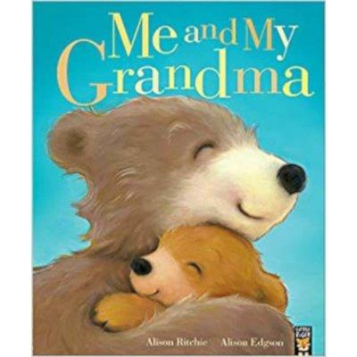 Me and My Grandma