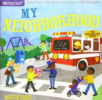My Neighbourhood Indestructibles