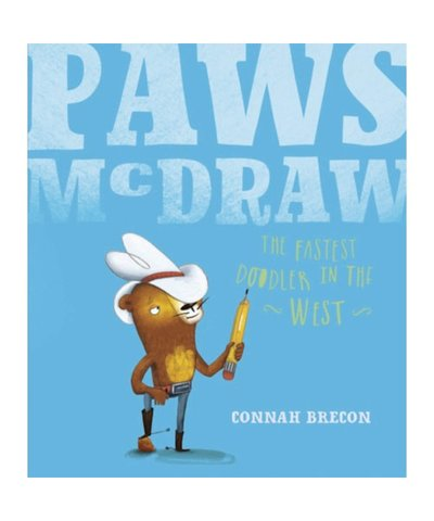 Paws McDraw