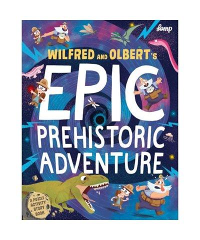 Epic Prehistoric Adventure