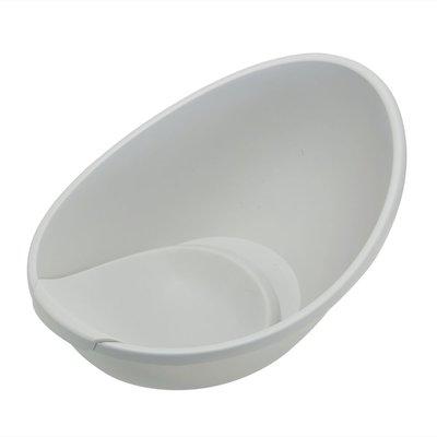 Baby Elegance Bubble Tub - Grey