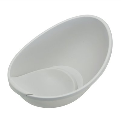Baby Elegance Bubble Tub - Grey - Default