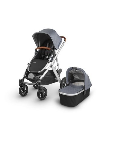 Uppababy Vista Pushchair - Gregory