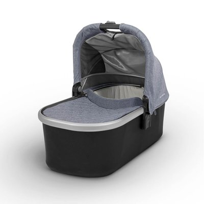 Uppababy Cruz/Vista Carrycot - Gregory - Default