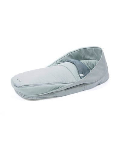 Quinny From Birth Cocoon - Grey