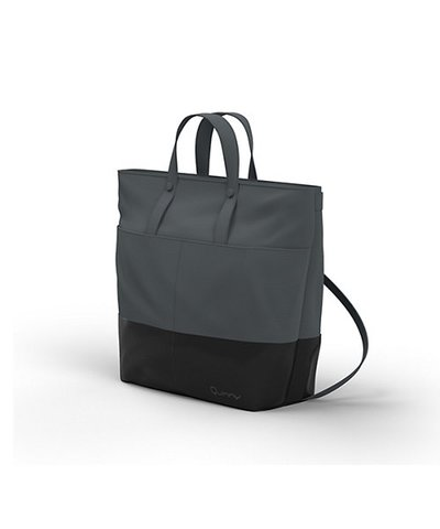 Quinny Changing Bag -Graphite