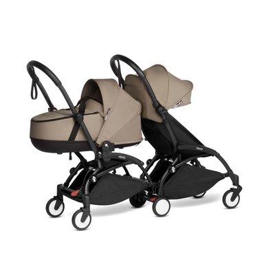 BABYZEN YOYO Complete Sibling Stroller Bundle