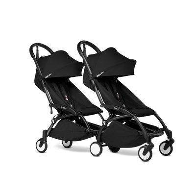 BABYZEN YOYO Twin 6 Months+ Stroller