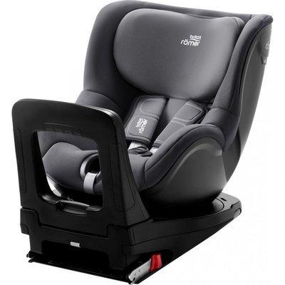 Britax Romer Dualfix M i-Size Car Seat - Storm Grey - Default