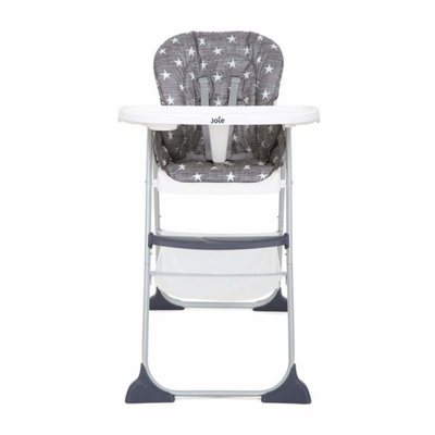 Joie Mimzy Snacker Highchair - Twinkle Linen