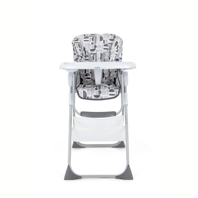 Joie Snacker 2in1 Highchair - Logan