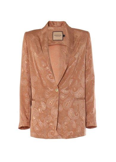 Jacket  JAMIRO