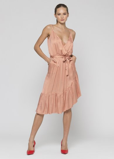 Dress SHOMARI