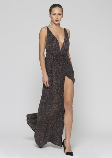 Dress TANGENI