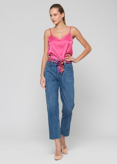 Trousers denim UMA