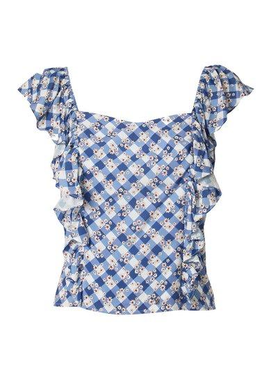 blusa VITAX
