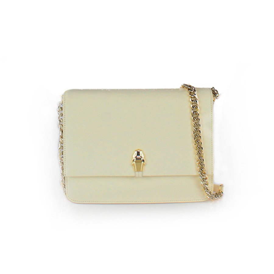 Corinne Bag 001 - White