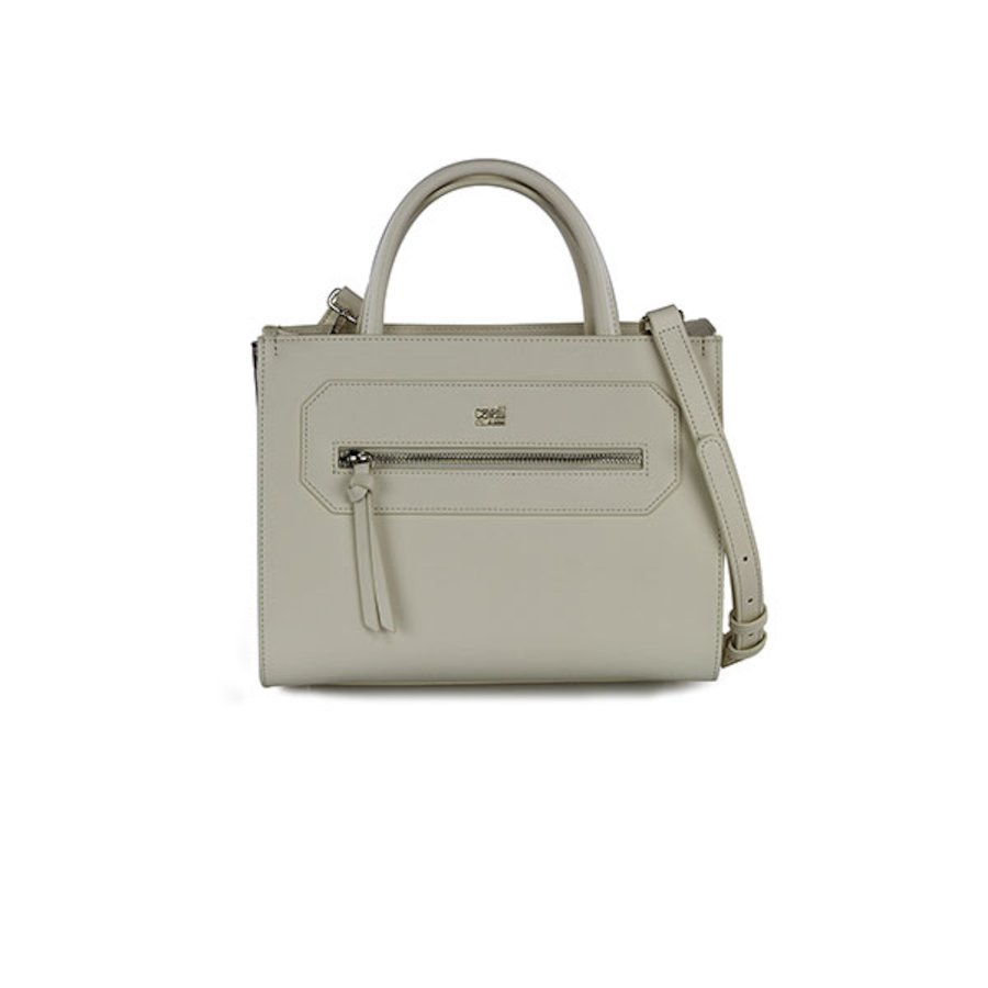Leopride Bag 002 - White