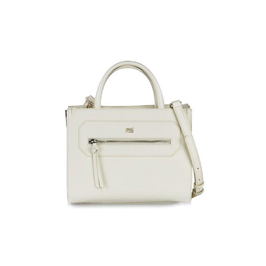Leopride Bag 003 - White
